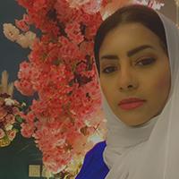 Nida ALI صورة الملف الشخصي / أفاتار